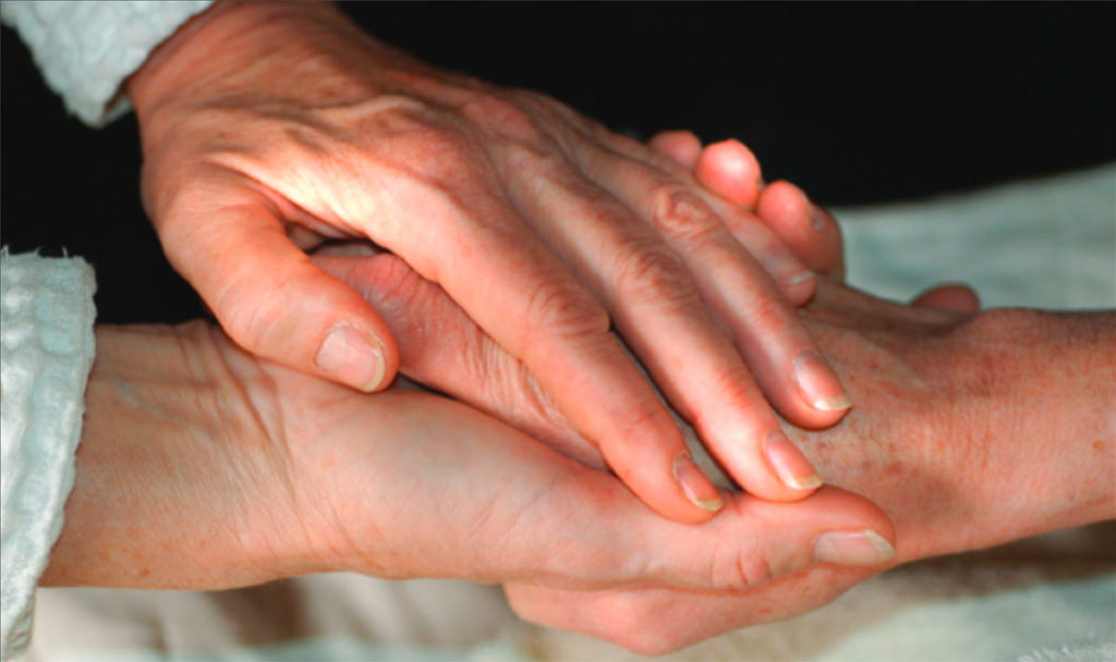 Reiki and Palliative Care